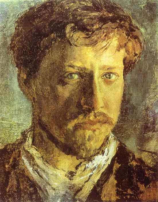 В.А. Серов (1875 - 1911)